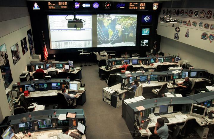 NASA-Software-Development